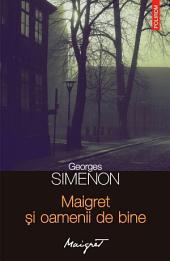 Maigret și oamenii de bine