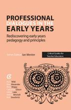 Professional Dialogues in the Early Years PDF