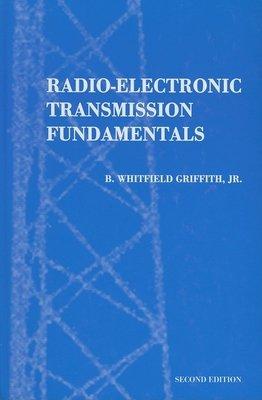 Radio electronic Transmission Fundamentals PDF
