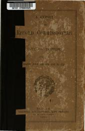 Report of the Record Commissioners of the City of Boston: Volume 14