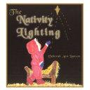 The Nativity Lighting