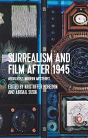 Surrealism and Film After 1945