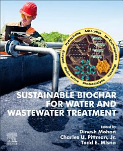 Sustainable Biochar for Water and Wastewater Treatment
