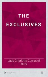 The Exclusives: Volume 3