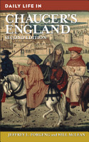 Daily Life in Chaucer s England  2nd Edition PDF