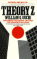Theory Z PDF