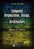 Computer Organization  Design  and Architecture  Fifth Edition PDF