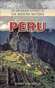 The History of Peru PDF