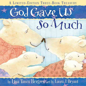 God Gave Us So Much