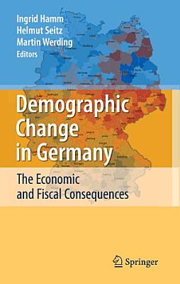 Demographic Change in Germany PDF