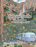 National Parks Color By Numbers Coloring Book for Adults