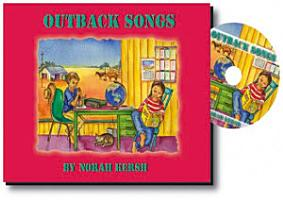 Outback Songs PDF
