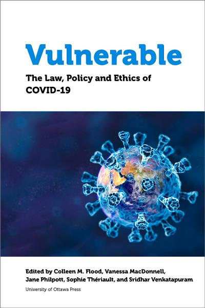 Download Vulnerable Book