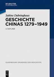 Geschichte Chinas 1279 1949 PDF