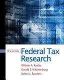 Federal Tax Research PDF