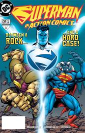 Action Comics (1938-) #734