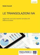 Le triangolazioni IVA