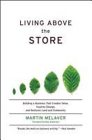 Living Above the Store PDF