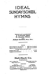 Ideal Sunday-school Hymns