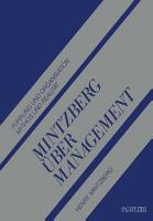 Mintzberg   ber Management PDF
