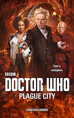 Doctor Who Plague City