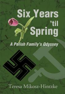 Six Years  til Spring Book