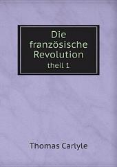Die franz?sische Revolution