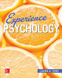 Loose Leaf Experience Psychology Book