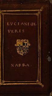 De veris narrationibus commentarii II (etc.)