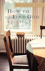 How To Find God In The Bible Book PDF