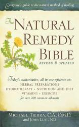 The Natural Remedy Bible PDF