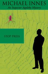 Stop Press: The Spider Strikes