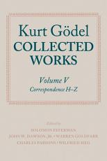 Kurt G  del  Collected Works  PDF