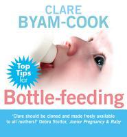 Top Tips for Bottle feeding PDF