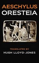 Oresteia PDF