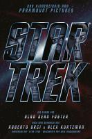 Star Trek   Der Roman zum Film PDF