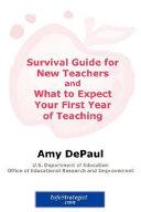 Survival Guide for New Teachers PDF