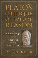 Plato s Critique of Impure Reason PDF