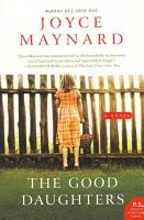 The Good Daughters PDF