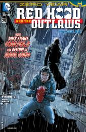 Red Hood and the Outlaws (2011-) #25