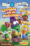 LarryBoy and the Mudslingers PDF