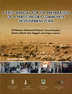 A Field Manual for the Preparation of a Participatory Community Development Plan PDF