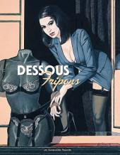 Fripons T1 : Dessous fripons