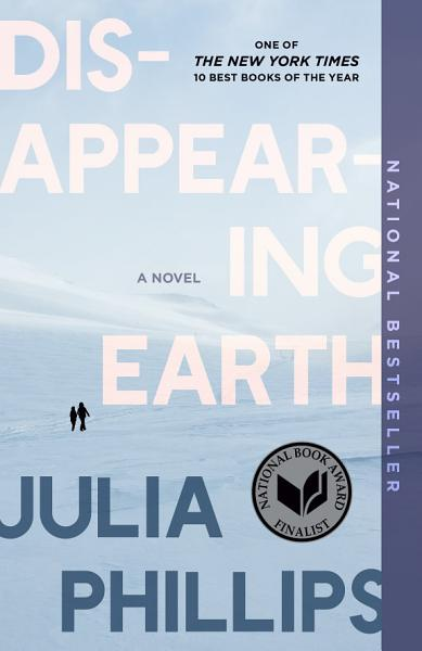 Download Disappearing Earth Book