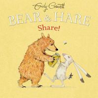 Bear   Hare Share  PDF