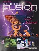 Florida Science Fusion, Grade 6