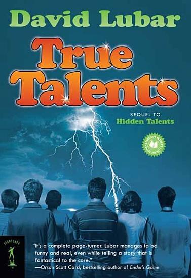 True Talents PDF