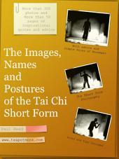 The Tai Chi Short Form Photo Book
