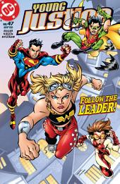 Young Justice (1998-) #47