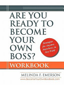 Are You Ready to Become Your Own Boss  PDF
